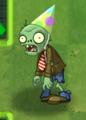 Glowing Birthdayz Zombie