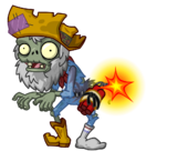 Prospector Zombie