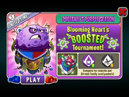 Puffball's Purple Season - Blooming Heart's BOOSTED Tournament