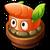 Carrot in Pot