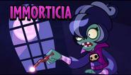 Immorticia Animated Trailer
