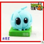 New-Arrival-Plants-vs-Zombies-2-Its-About-Time-action-figures-car-decorations-Iceberg-Lettuce-pvc.jpg