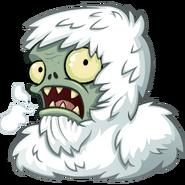 Yeti Zombie GW2 Boss Icon