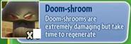 Doom-shroom gw