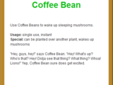Coffee Bean (PvZ)