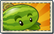 Melon-pult Boosted Seed Packet