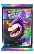 Pack loyalty 313 chomper unicorn