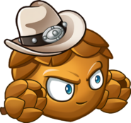 Pinecone Costume HD