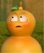 3d fire gourd