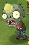 Buttered Big Brainz Zombie