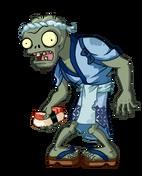 HD Sushi Chef Zombie