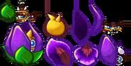 Shrinking Ultra Violet
