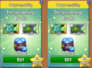 Springening Bundles 2