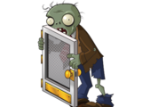 Screen Door Zombie
