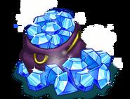 250 gems