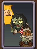 Cave Flag Zombie's almanc icon