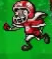 DS Football Zombie