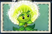 Dandelion Seed Packet (PvZ 2)