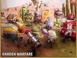 Garden Warfare (weekly event)