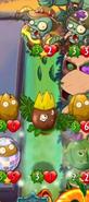 Nut jump