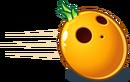 Orange Bulb 2