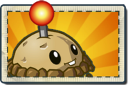 Potato Mine Boosted Seed Packet