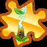 Electrici-tea Legendary Puzzle Piece