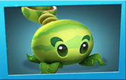 Melon-Pult PvZ3 seed packet