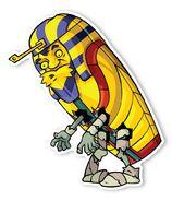 PVZ2 AE Zombi Faraon