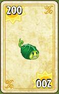 Zoybean Pod endless zone card