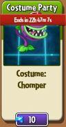 CostumePartyChomper