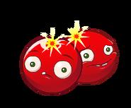 HD Exploding Cherry Bomb