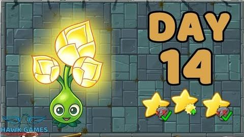 Plants_vs_Zombies_2_China_-_Steam_Ages_Day_14