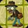 Relic Hunter Zombie