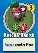 Rescue Radish Premium Pack