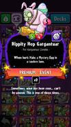 Hippity-Hop Gargantuar Stats