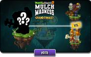 Mulch Madness Gargantuars Grand Finale