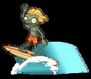 HD Surfer Surfing