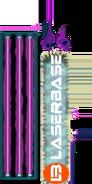 Laser Base Alpha2