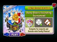 Draftodil's Defensive Season - Dazey Chain's Escalating Tournament