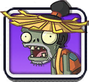 Drinking Zombie Icon
