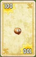 Murkadamia Nut Endless Zone Card Level 1-4