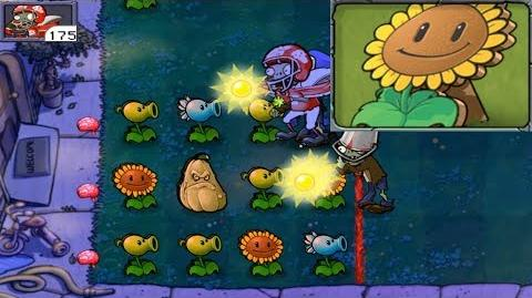 Plants vs. Zombies - Puzzle I, Zombie (Android Gameplay HD) Ep