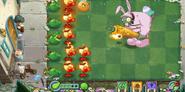 Springening Gargantuar the game