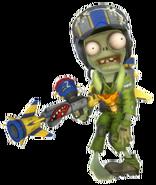 HD Sky Trooper