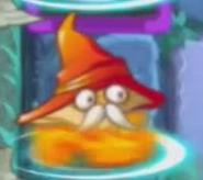 Flame mushroom charge fianl