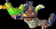 Pirate Gullmaster 2
