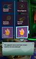 Fire Upgrade Description