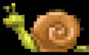 PvZDS Stinky the Snail Sprite Sheet