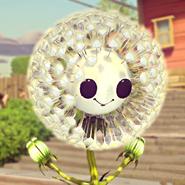CardConsumable P Dandelion